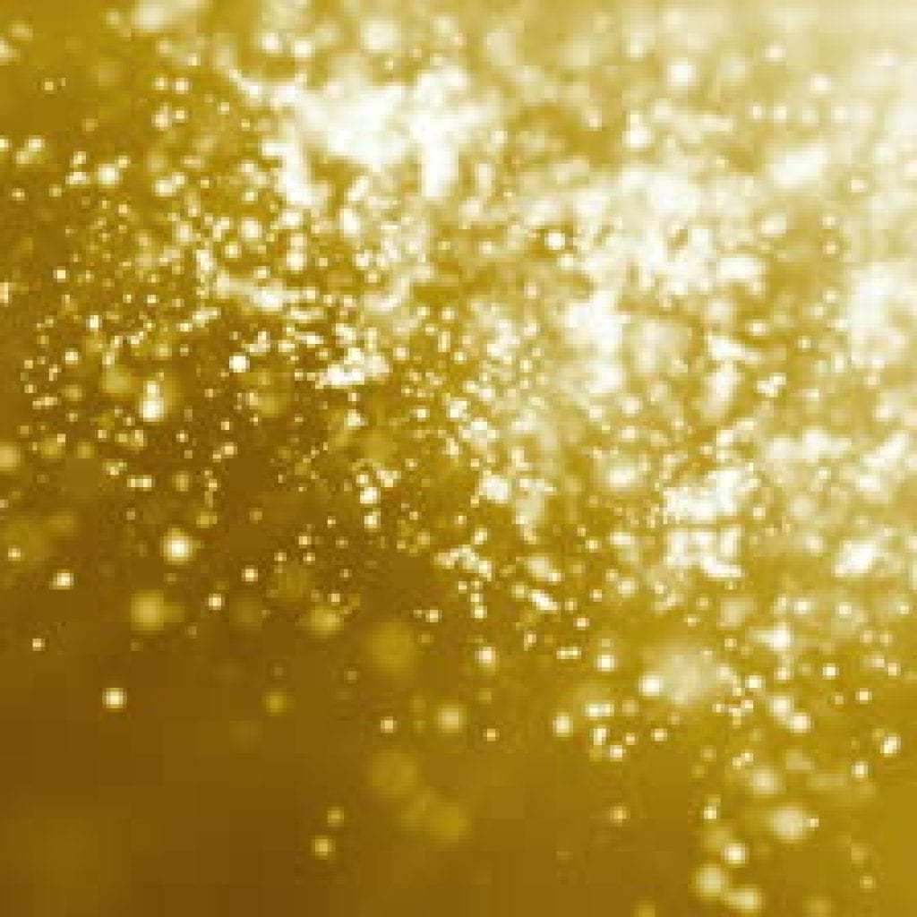 gold-particles