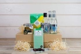 Bath Gin Deluxe Gift Box