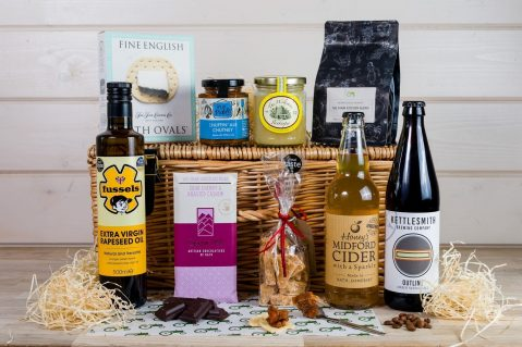 Hartley Heroes Hamper