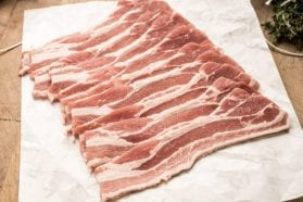 Wiltshire Cure Bacon