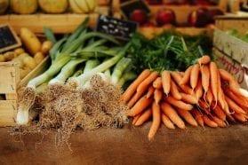 Fruit & Veg Boxes