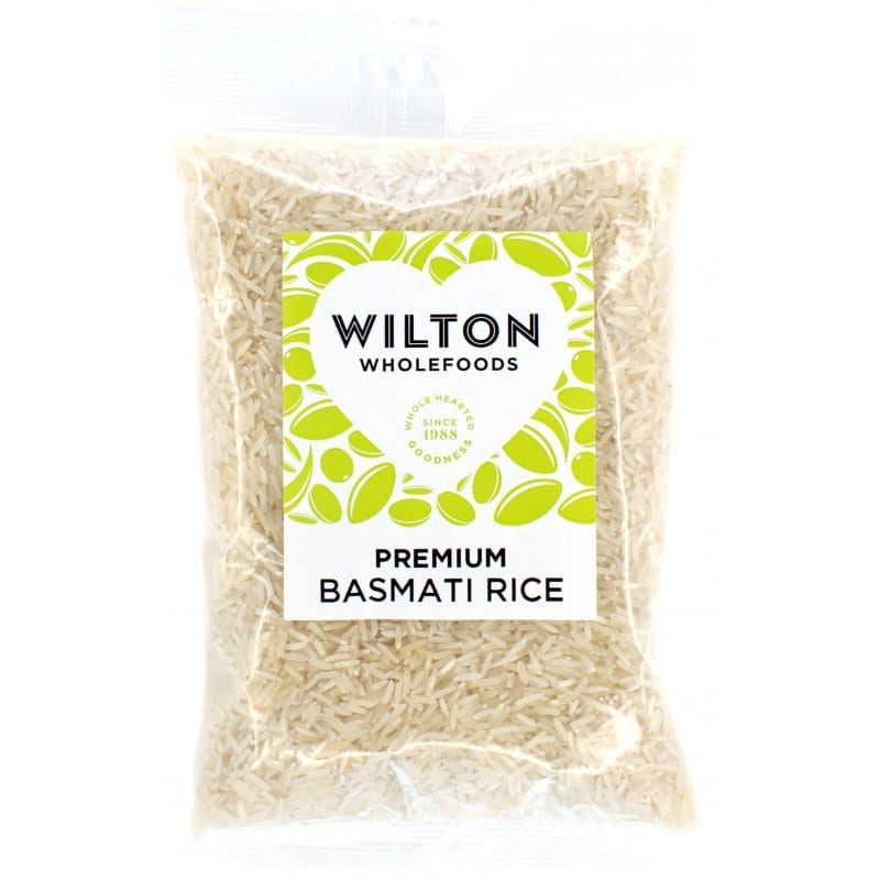 Basmati Rice 500g