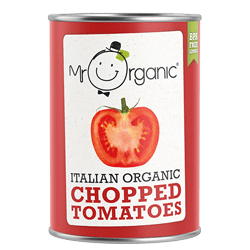 chopped toms