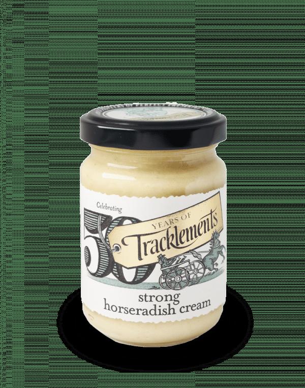 Strong Horseradish