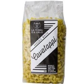 Cavatappi pasta