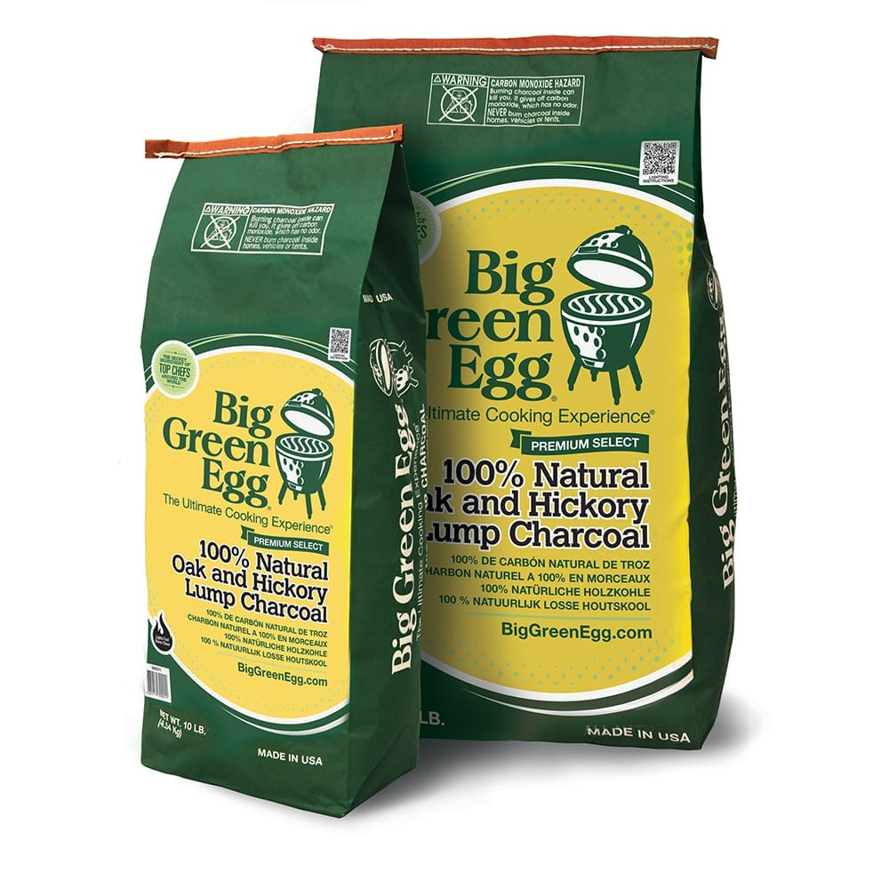 100% Natural Lump Charcoal (4.5kg)