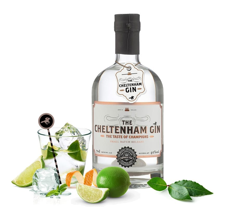 Cheltenham Gin