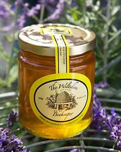 Wiltshire Clear Honey 450g