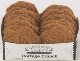 cottage crunch
