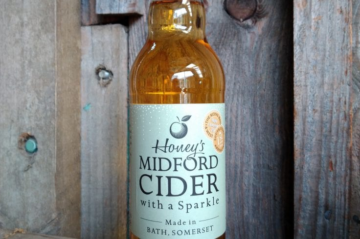 midford cider