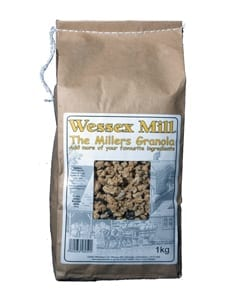 Wessex Mill The Millers Granola (1kg)