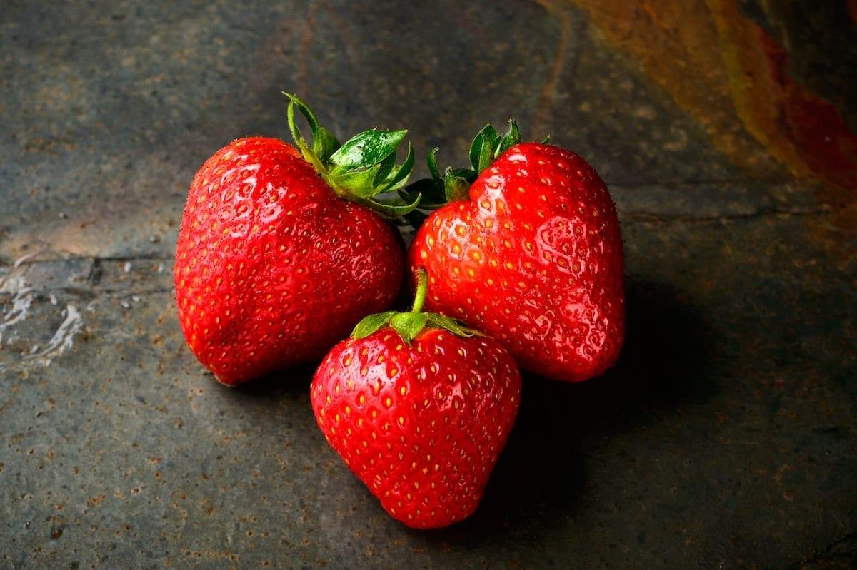 Strawberries (250g)