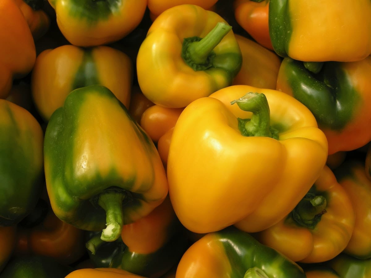 Mixed Peppers (x2)