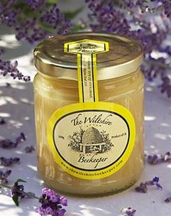 Wiltshire Set Honey 450g