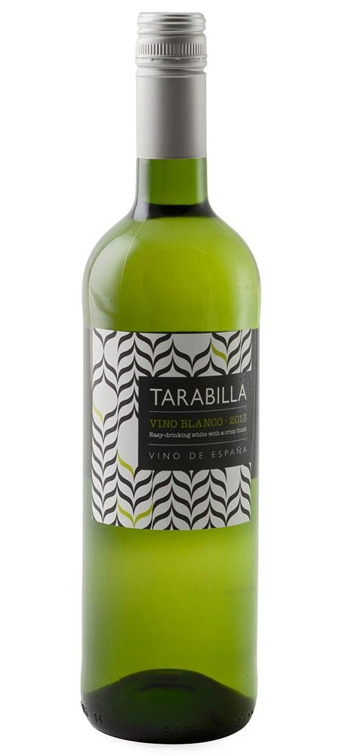Tarabilla White