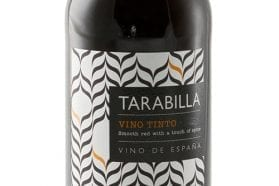 Terabilla Red