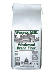 Wholemeal Bread Flour (1.5kg)