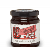 Rich Redcurrant Jelly