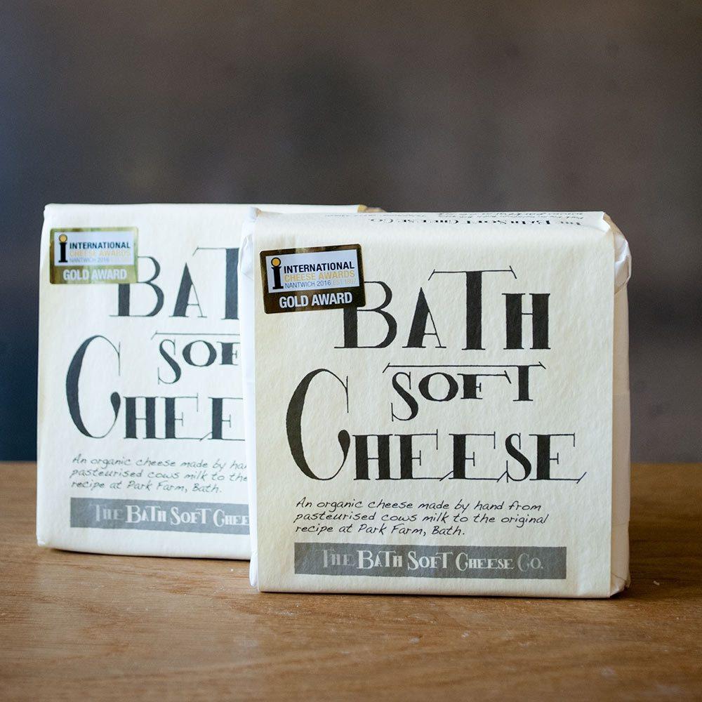 Bath Soft Cheese 250g