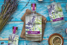 Lavender London Dry gin