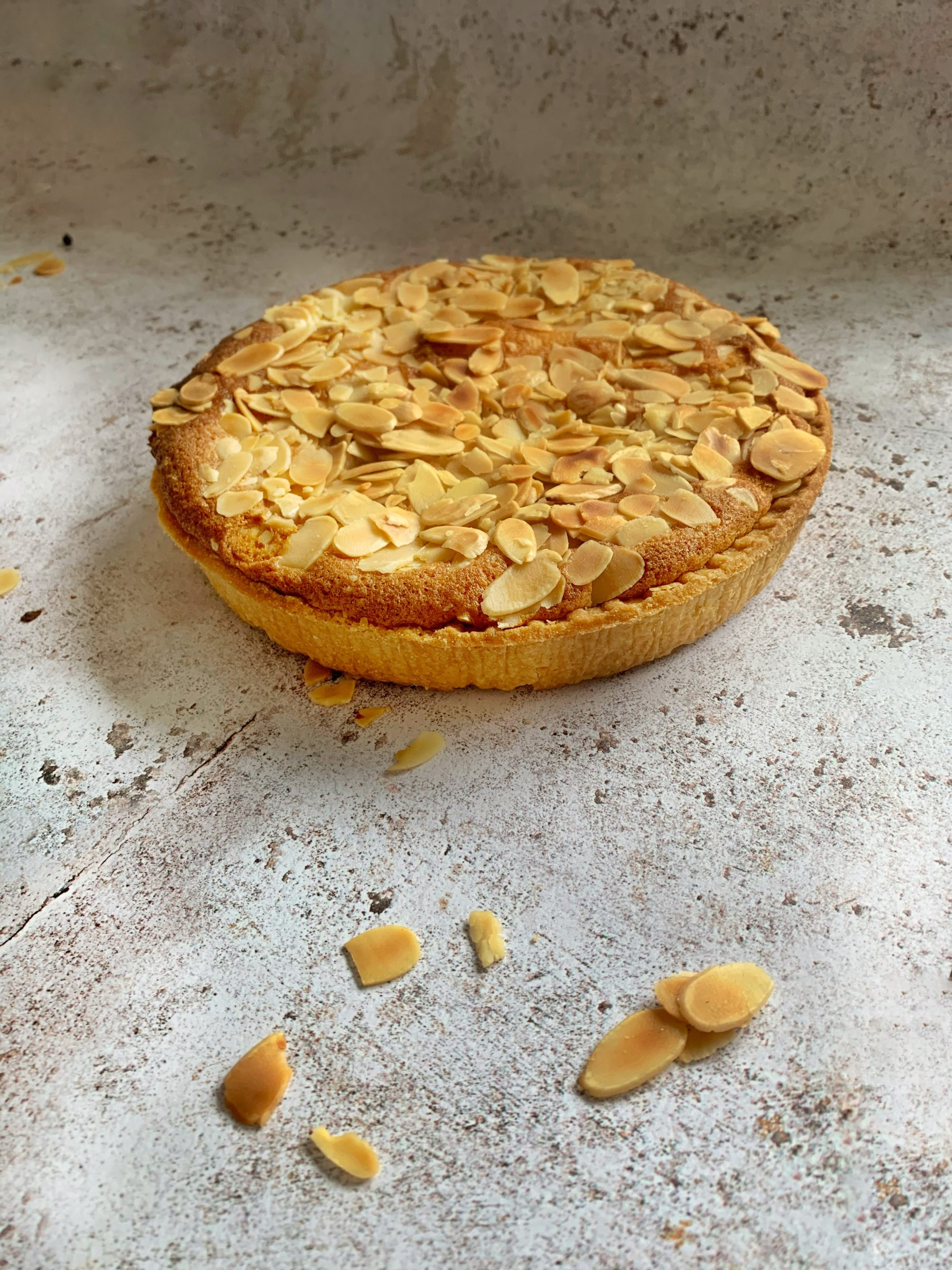 Hartley Farm Bakewell Tart