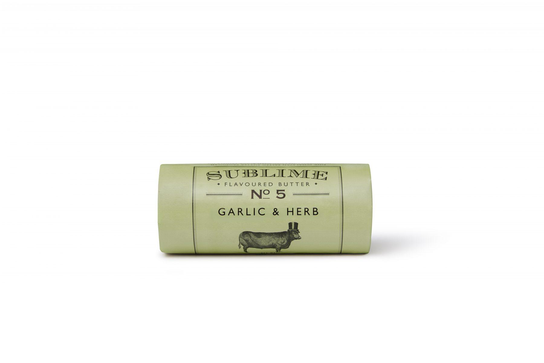 Garlic & Herb