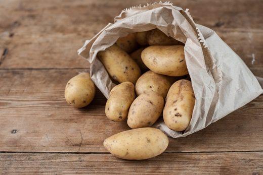 Seasonal New Potato - 1kg
